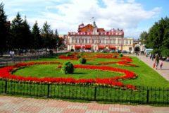 Куда сходить с детьми в Томске