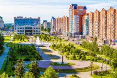 Куда сходить с детьми в Новокузнецке