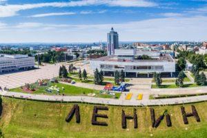 Куда сходить с ребенком в Ульяновске