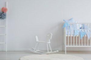 Как превратить детскую в комнату мечты