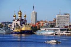 Куда сходить с детьми в Архангельске