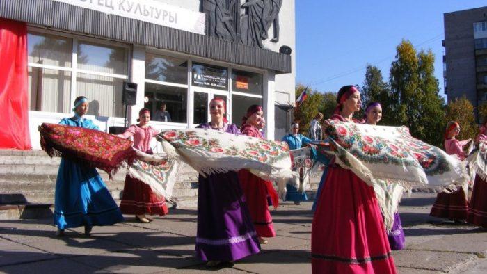 Культурные центры: Северный, Исакогорский, Маймакса, Ломоносовский ДК, АГКЦ