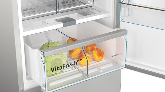 Разложить покупки в холодильник