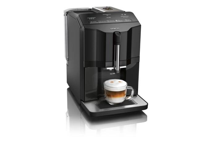 Заварить кофе в кофемашине