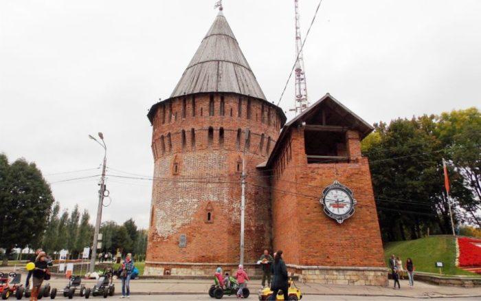 Музей «Смоленск – щит России»