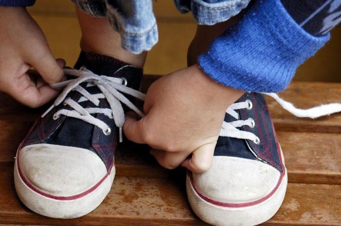 Правила для учеников, которым надо следовать, если не хочешь травмироваться
