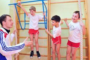 Техника безопасности на уроке физкультуры для учеников